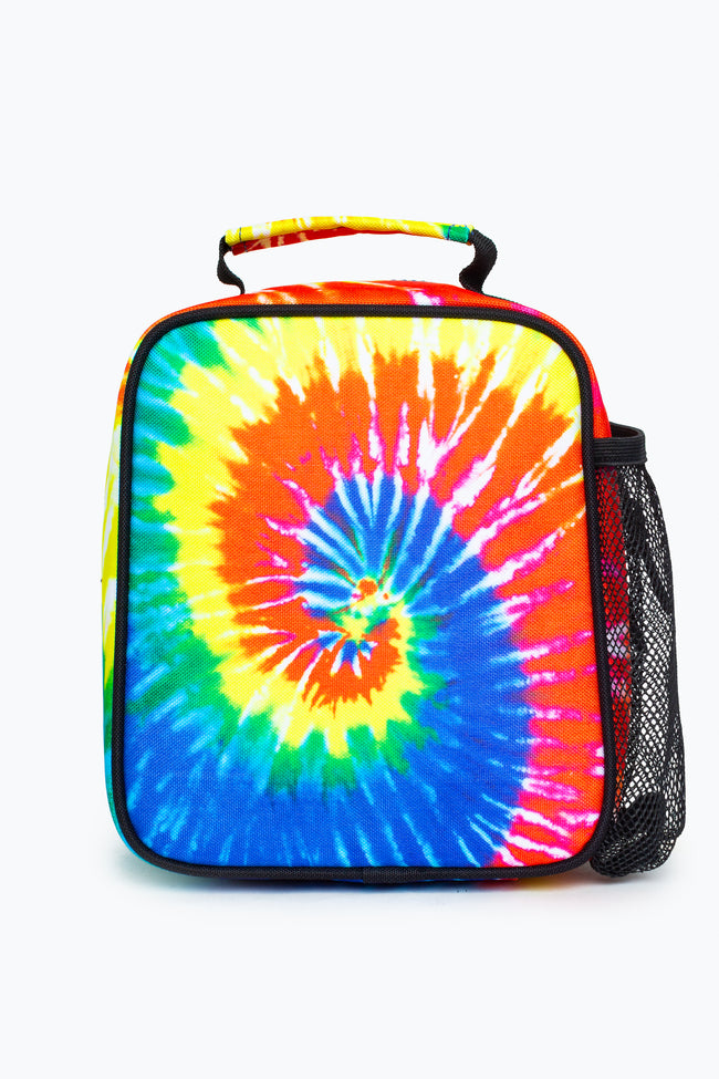 HYPE TIE DYE LUNCH BOX