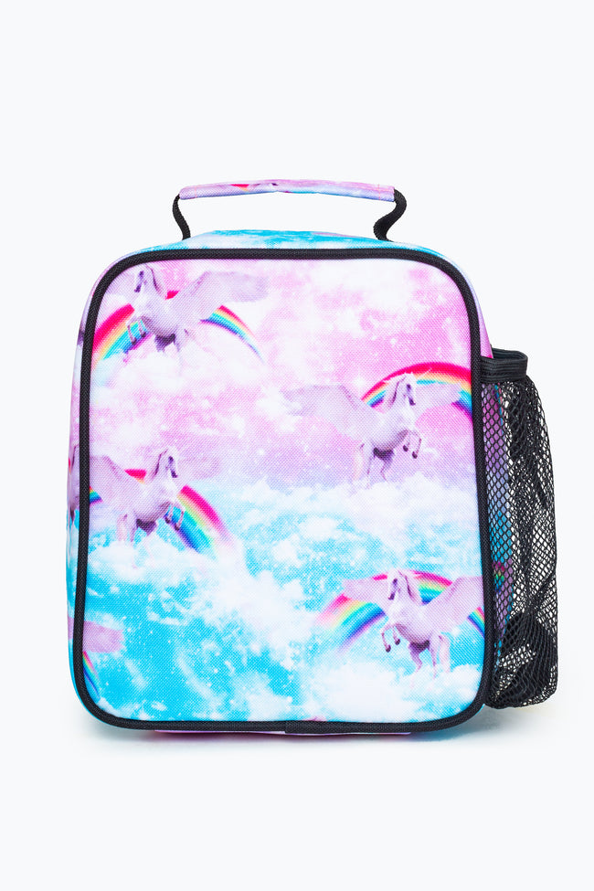 HYPE UNICORN SKIES LUNCH BOX