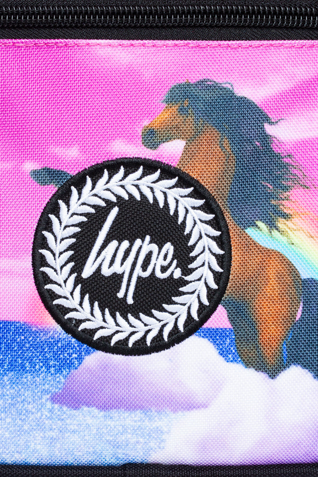 HYPE UNICORN WATERS LUNCH BOX