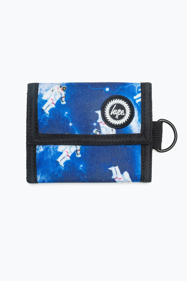 HYPE ASTRO SPACE WALLET