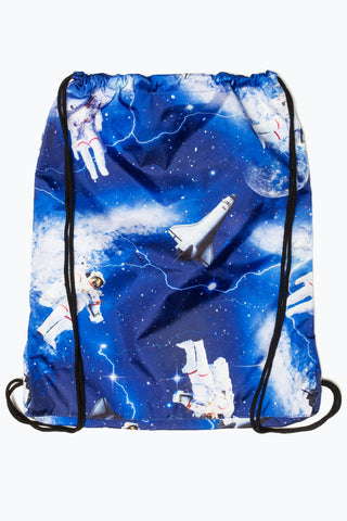 HYPE ASTRO SPACE DRAWSTRING BAG