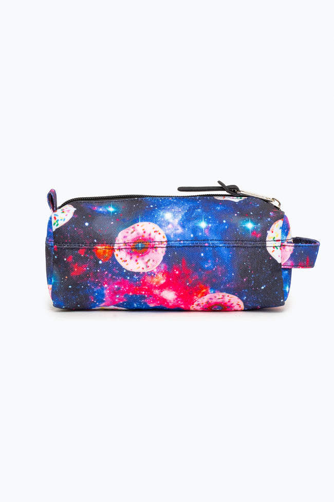 HYPE DONUT SPACE PENCIL CASE