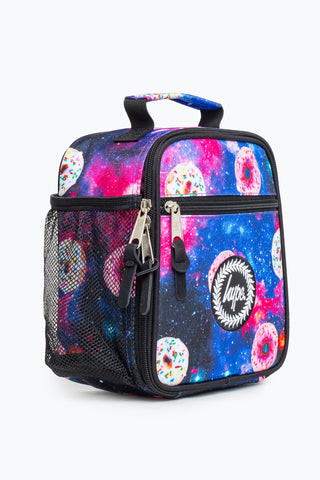 HYPE DONUT GALAXY LUNCH BOX