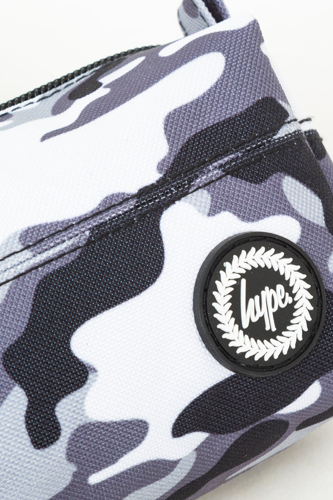 HYPE MONO CAMO PENCIL CASE