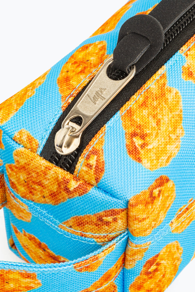 HYPE CHICKEN NUGS PENCIL CASE