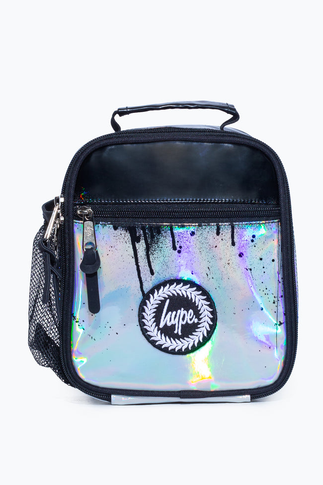 HYPE HOLO DRIPS LUNCH BOX