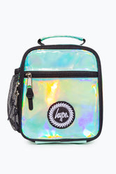 HYPE MINT HOLOGRAPHIC LUNCH BOX