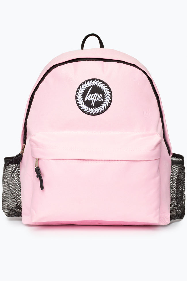 HYPE PINK BOTTLE BACKPACK