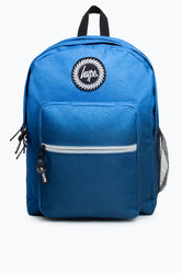 HYPE BLUE SPECKLE FADE UTILITY BACKPACK