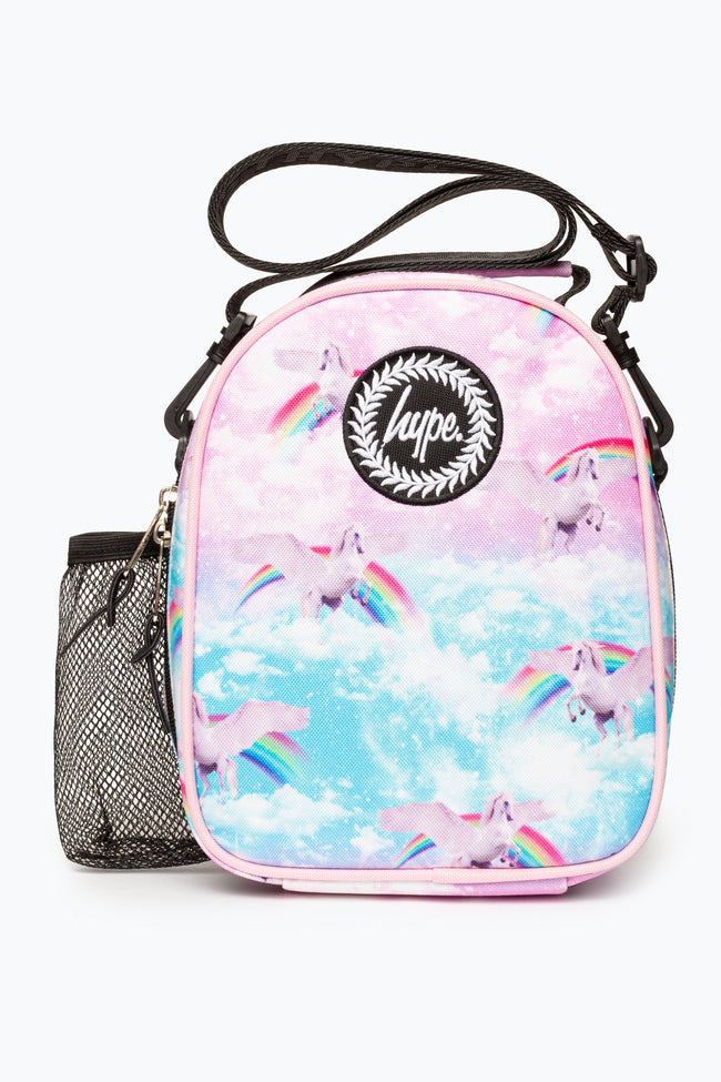 HYPE UNICORN MAXI LUNCH BOX