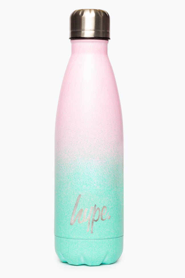 Hype Bubblegum Fizz Metal Water Bottle