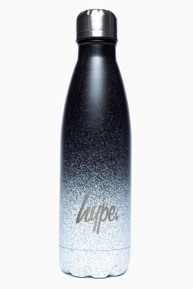 HYPE SPECKLE FADE METAL WATER BOTTLE
