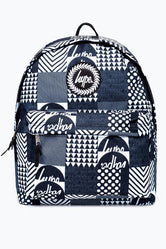 HYPE MONO GEO BACKPACK