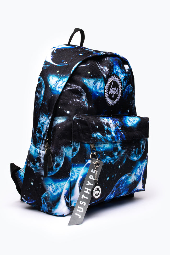 HYPE BLUE MOON BACKPACK