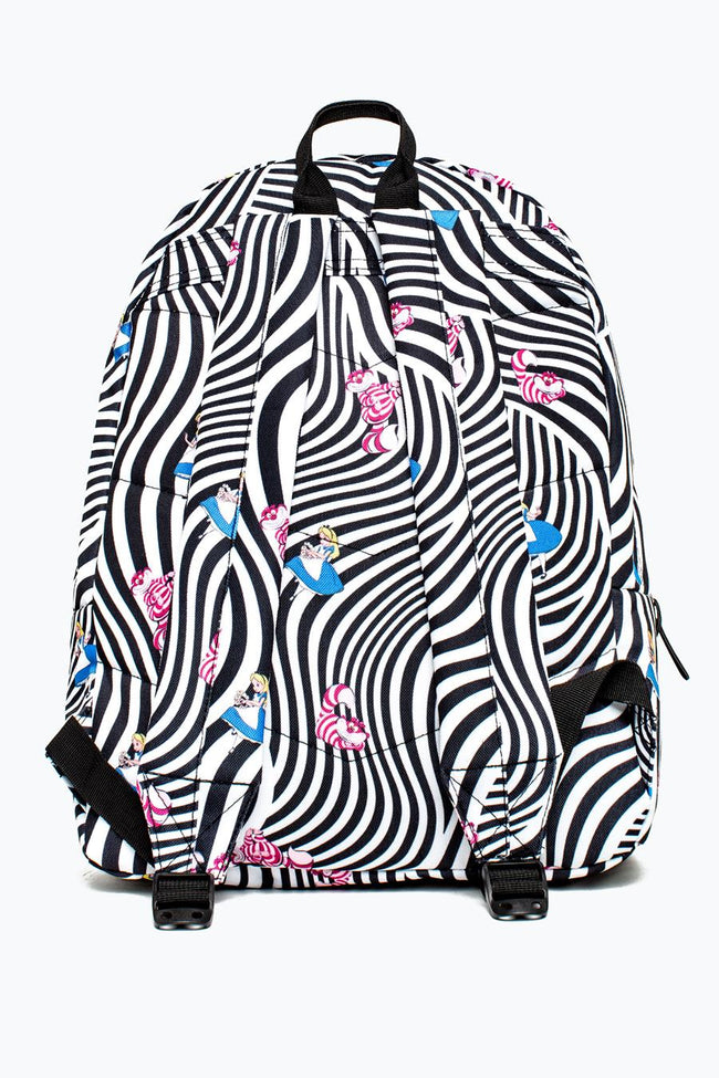 HYPE DISNEY ALICE WARP BACKPACK