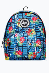 HYPE DISNEY STITCH AZTEC BACKPACK