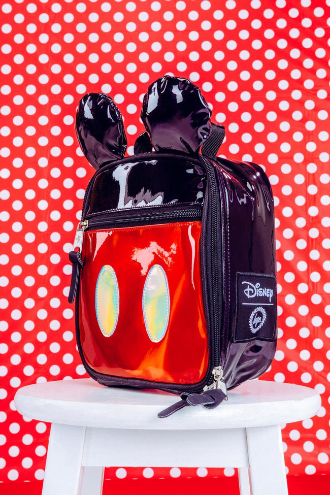 HYPE DISNEY MICKEY SHINE LUNCH BOX