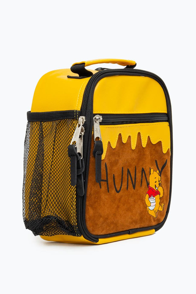 HYPE DISNEY POOH HUNNY LUNCH BAG