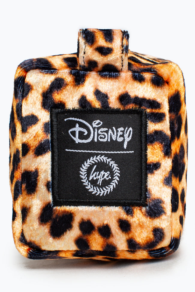 HYPE DISNEY MINNIE LEOPARD PENCIL CASE