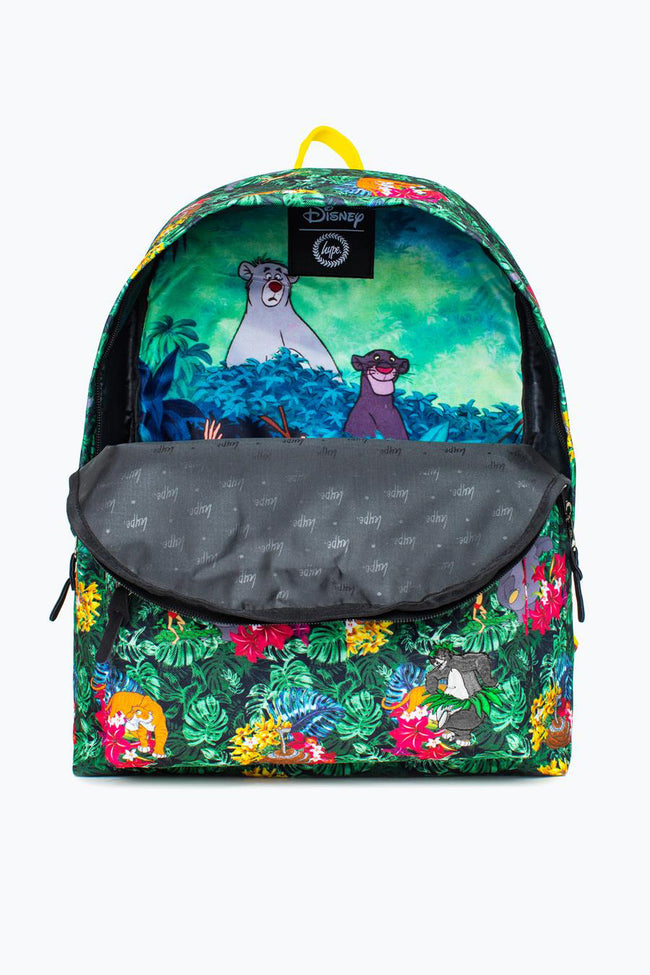 HYPE DISNEY JUNGLE BOOK BACKPACK