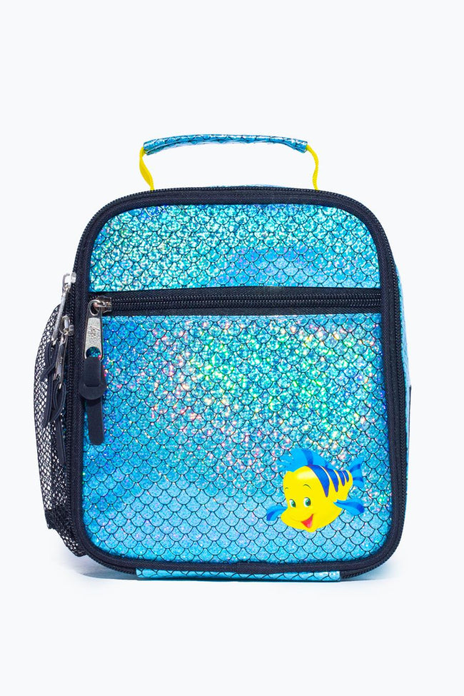 HYPE DISNEY FLOUNDER SCALE LUNCH BAG