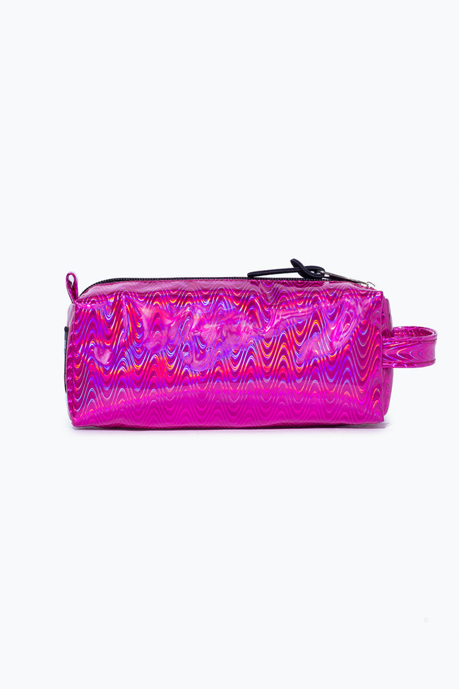 HYPE DISNEY CHESHIRE WAVES PENCIL CASE