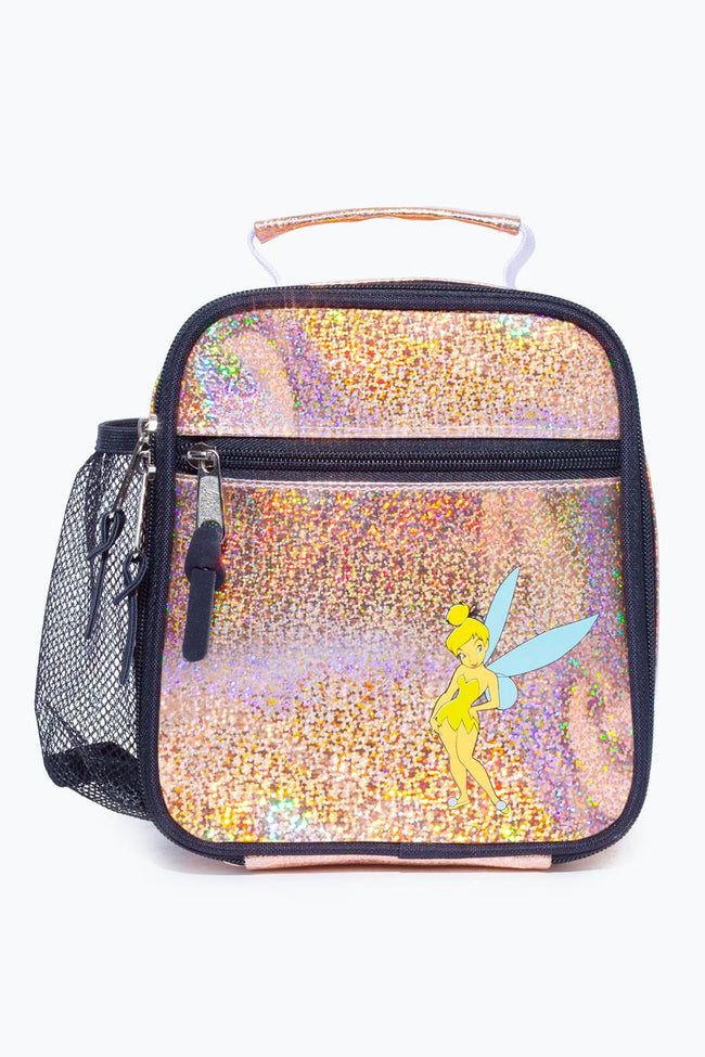 HYPE DISNEY TINKERBELL CONFETTI LUNCH BOX