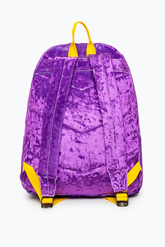 HYPE DISNEY GENIE CARPET BACKPACK