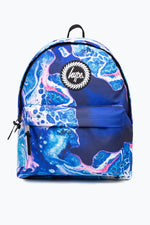 HYPE BUBBLE MARBLE BACKPACK