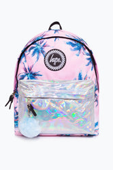 HYPE HOLO PALMS BACKPACK