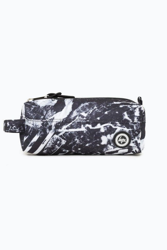 HYPE ABSTRACT PENCIL CASE