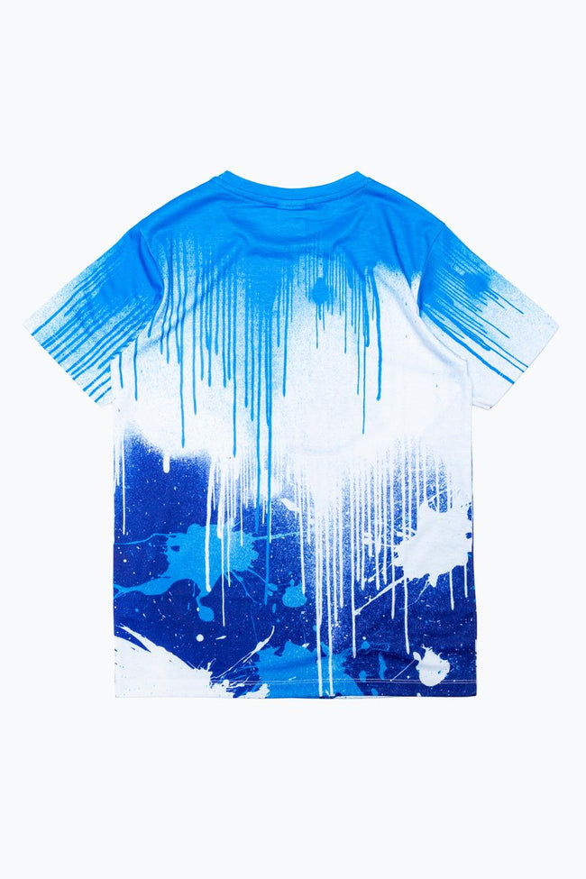 HYPE SEA SPRAY DRIPS KIDS T-SHIRT