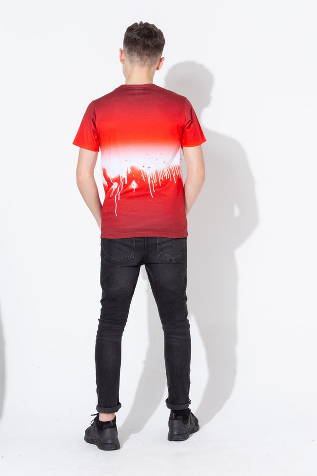 HYPE VAMPIRE DRIPS KIDS T-SHIRT