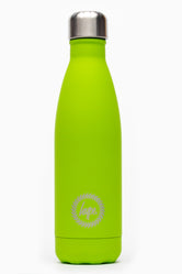 HYPE LIME METAL REUSABLE BOTTLE