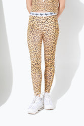 HYPE LEOPARD KIDS LEGGINGS