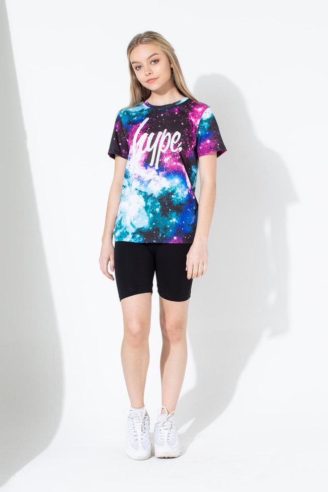 HYPE SPACE BLAST KIDS T-SHIRT
