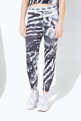 HYPE MARBLE KIDS LEGGINGS