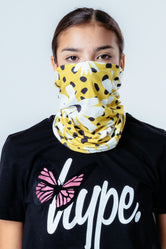 HYPE DAISY FIELD SNOOD HEADWEAR