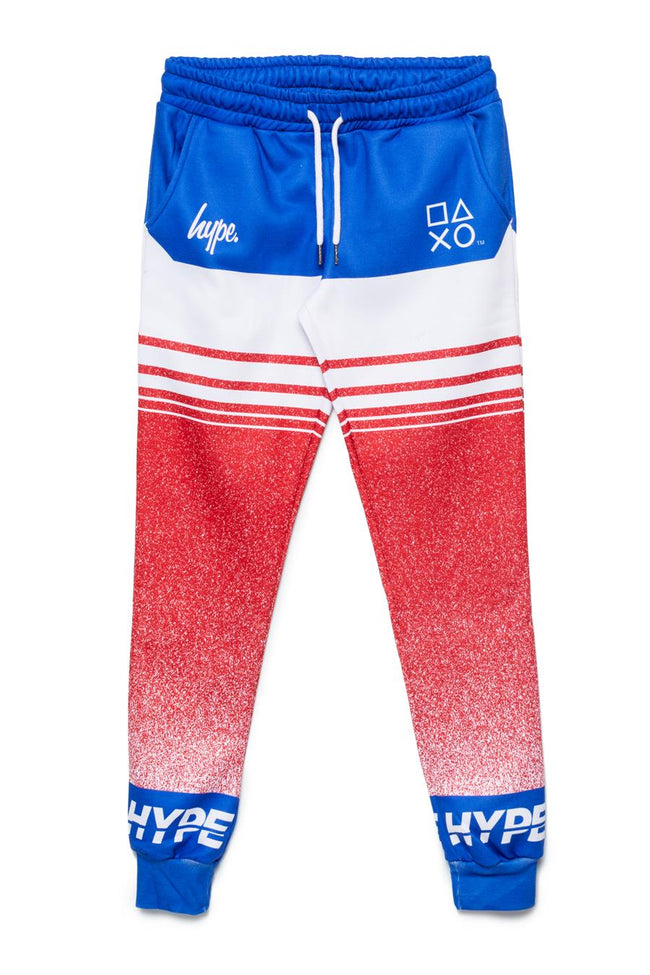 HYPE PLAYSTATION MULTI SPORTING MENS JOGGERS