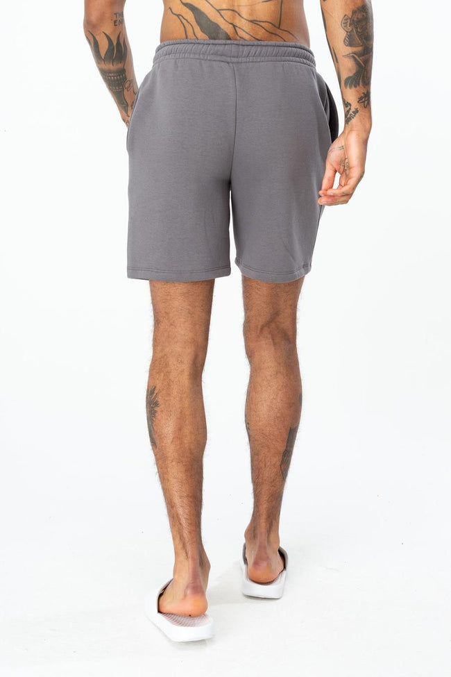 HYPE CHARCOAL CREST MEN'S SHORTS