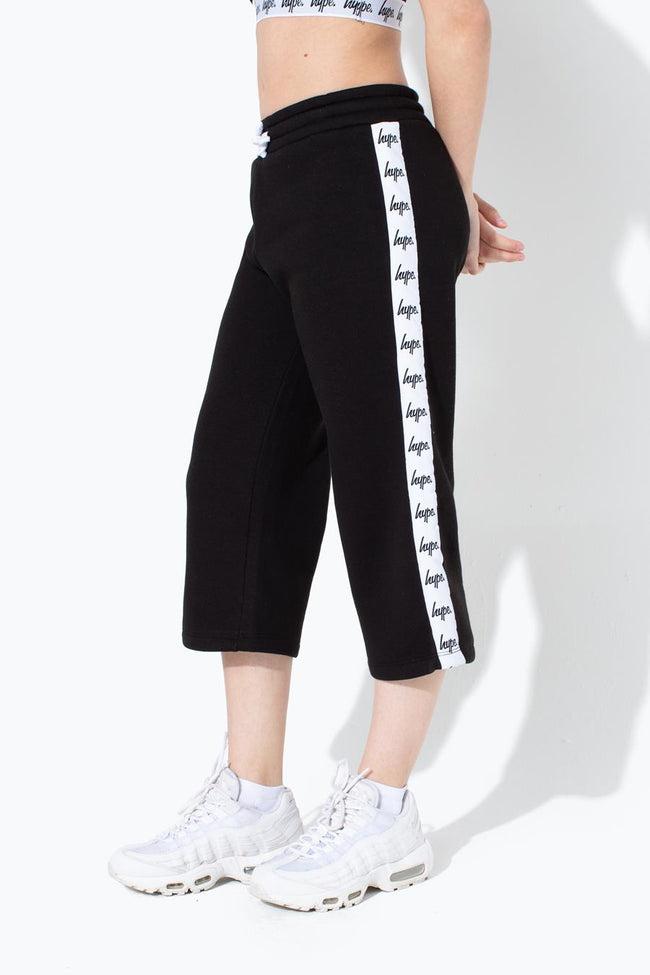 HYPE BLACK JUST HYPE TAPE KIDS CULOTTES