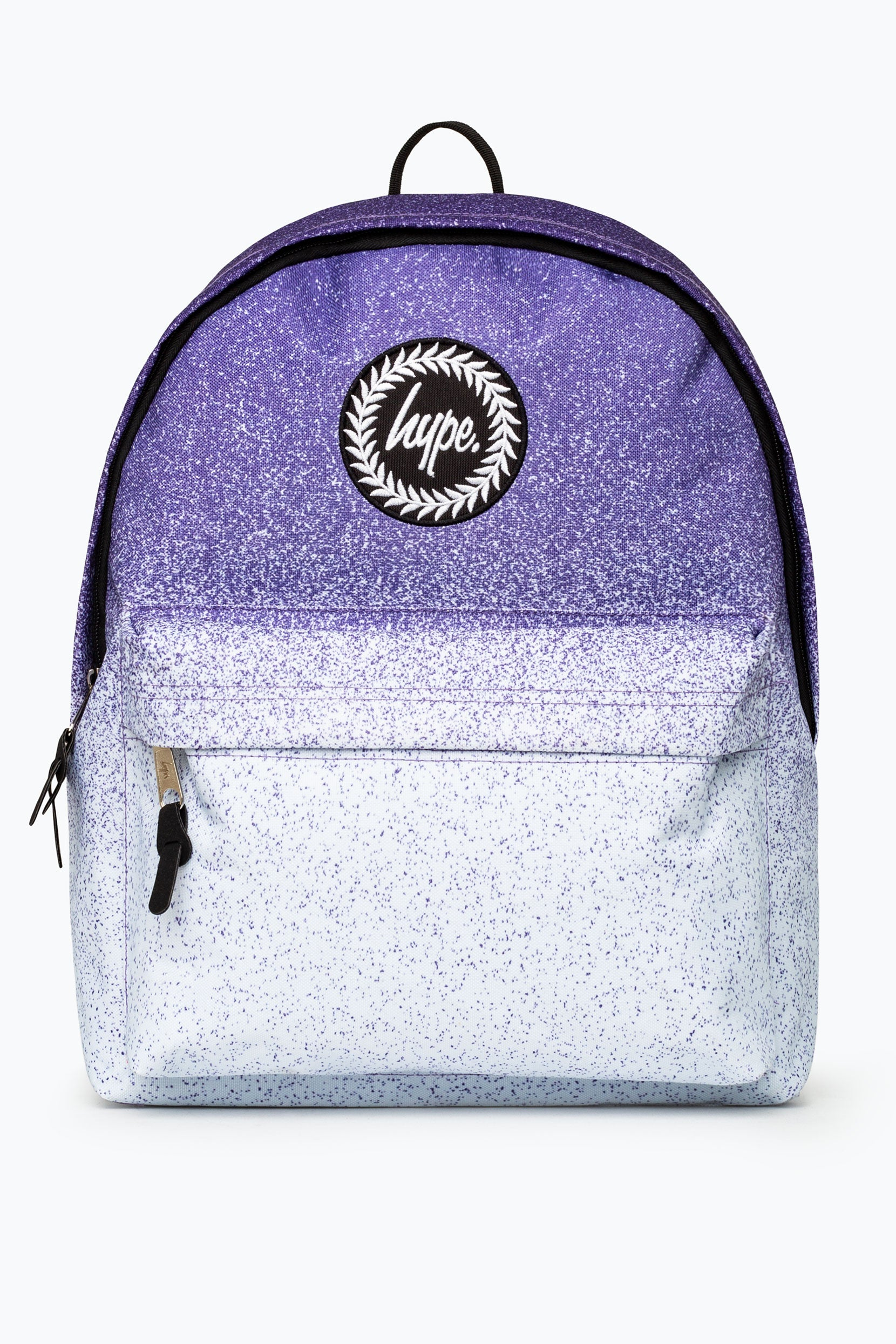 new appearance low price wholesale HYPE BLUE POWDER SPECKLE FADE BACKPACK 5057896041865 | eBay