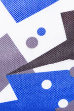 HYPE ABSTRACT CAMO BACKPACK