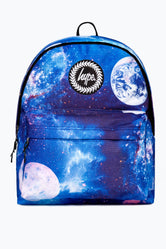 HYPE BLUE MILKY WAY BACKPACK