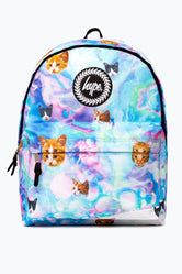 HYPE HOLO KITTY BACKPACK