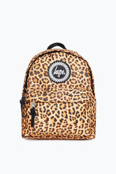 HYPE SPOT THE CHEETAH MINI BACKPACK