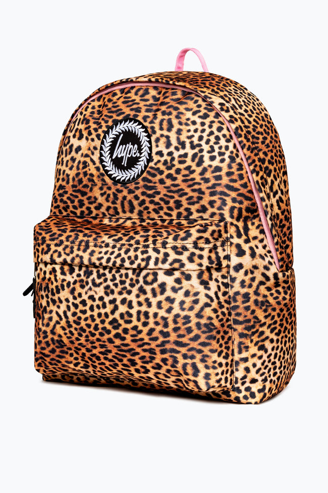 HYPE SPOT THE CHEETAH BACKPACK