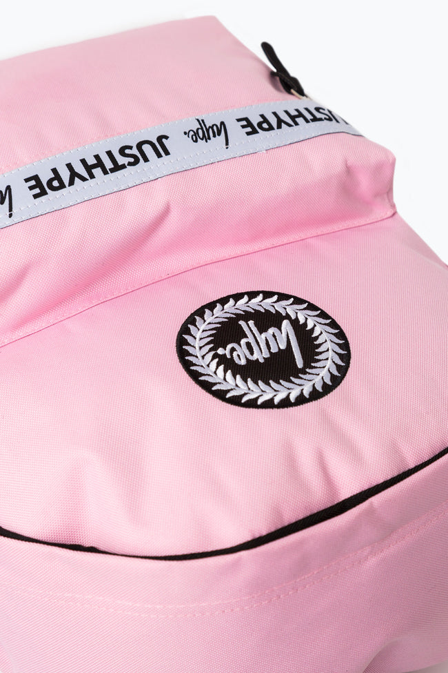 HYPE PINK AURORA TAPING BACKPACK