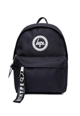 HYPE BLACK CORE CREST MINI BACKPACK