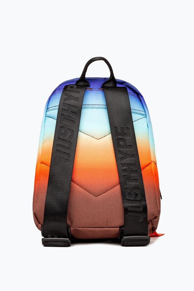 HYPE THREE TONE FADE MINI BACKPACK